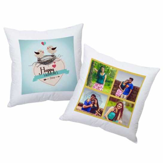 Personalized Cushions - Valentine - 18