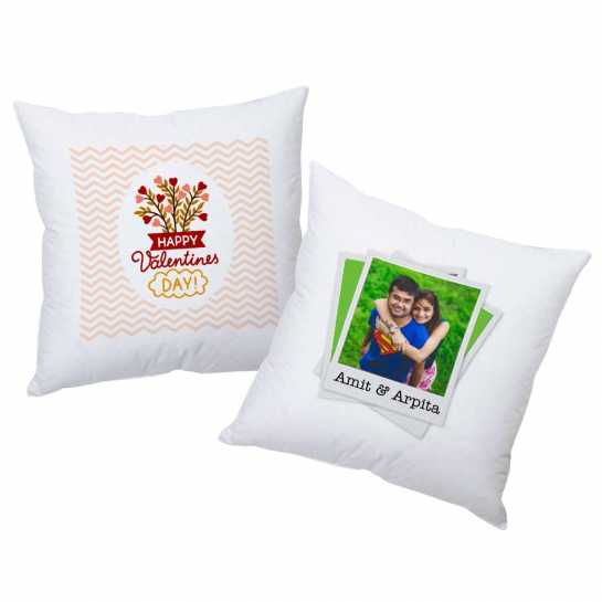Personalized Cushions - Valentine - 19