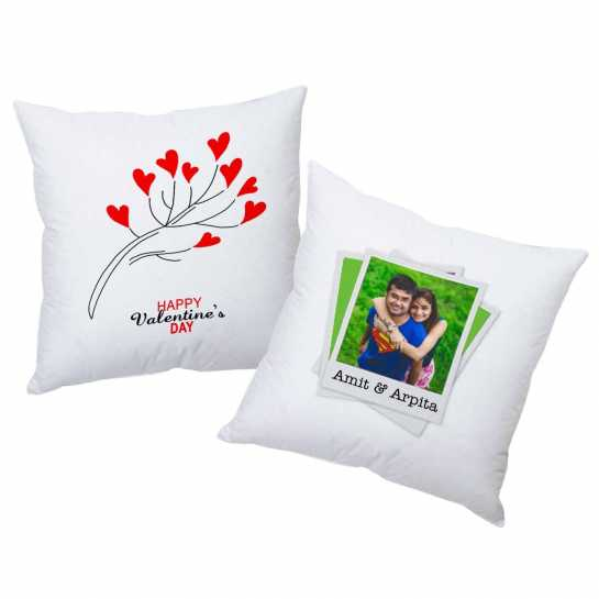Personalized Cushions - Valentine - 20