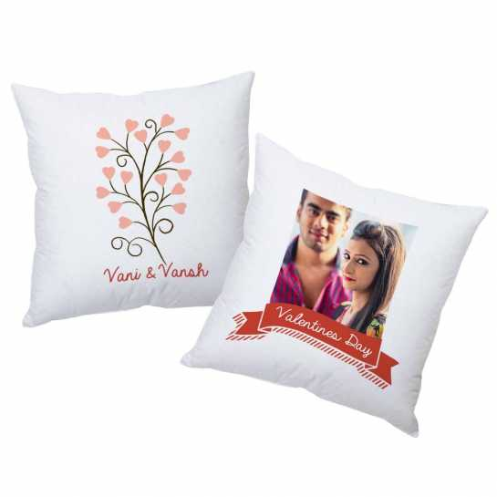 Personalized Cushions - Valentine - 22