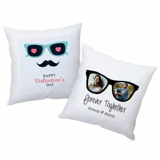 Personalized Cushions - Valentine - 23