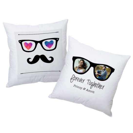 Personalized Cushions - Valentine - 24
