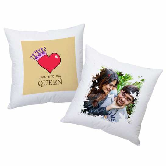 Personalized Cushions for Couple - 37