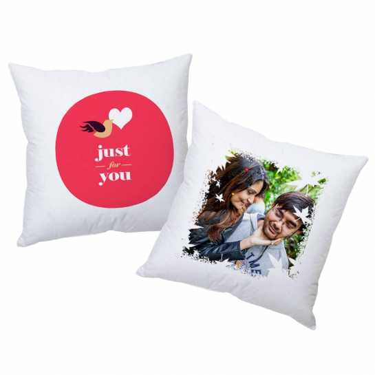 Personalized Cushions for Couple - 38