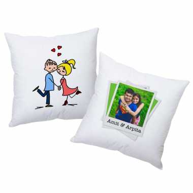 Personalized Cushions for Couple - 42