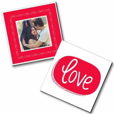 Personalized Magnet Couple - 31
