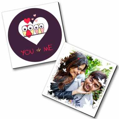 Personalized Magnet Couple - 40