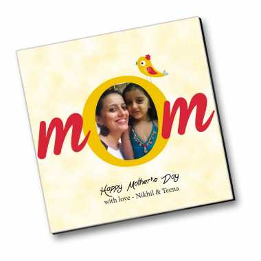 Special Mom Personalized Fridge Magnet
