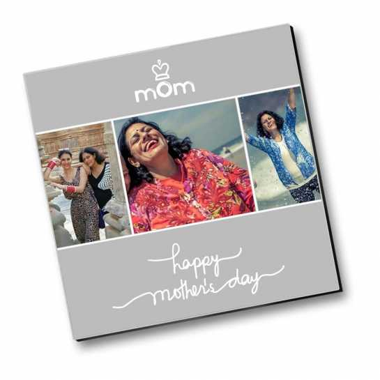 Mommy - Personalized Magnet