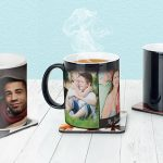 Personalized photo mugs online