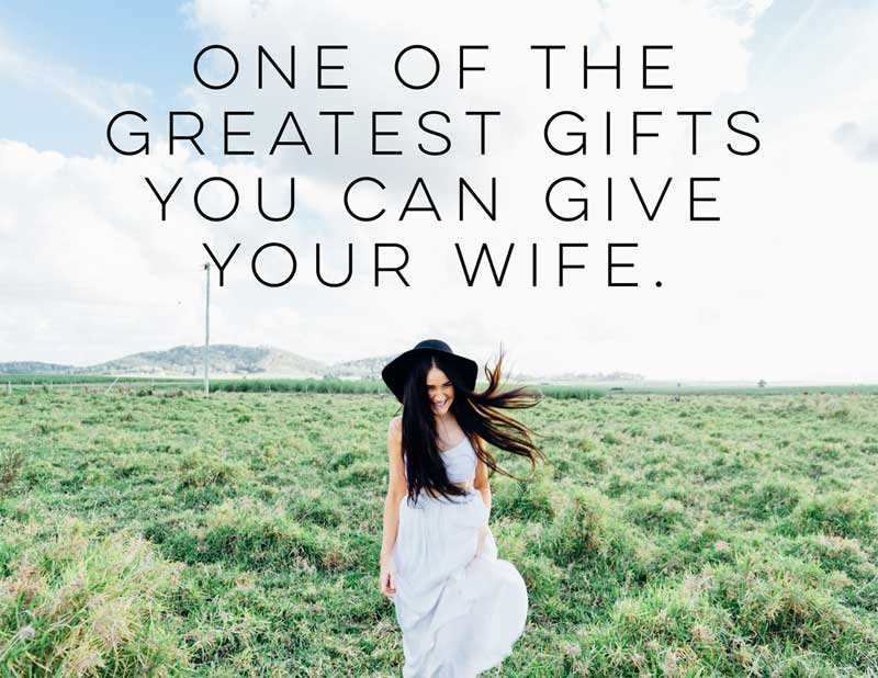 The Art Of Buying The Best Birthday Gift For Wife Online Art Of