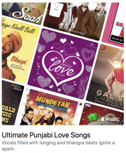 Latest punjabi songs playlist