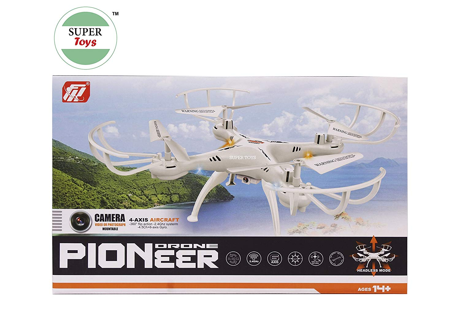drone with camera for husband