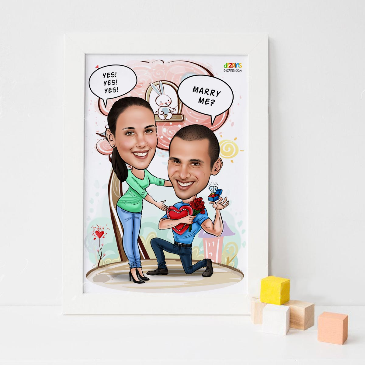 guy-proposing-girl-caricature-by-dezains-1