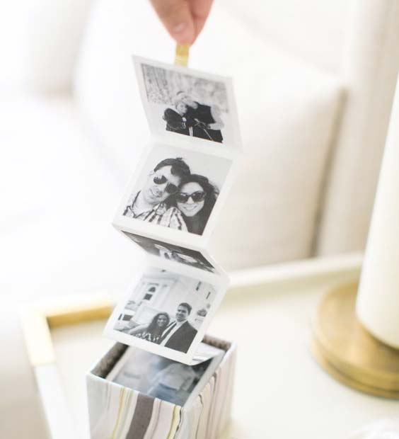 diy gift ideas for mom dad