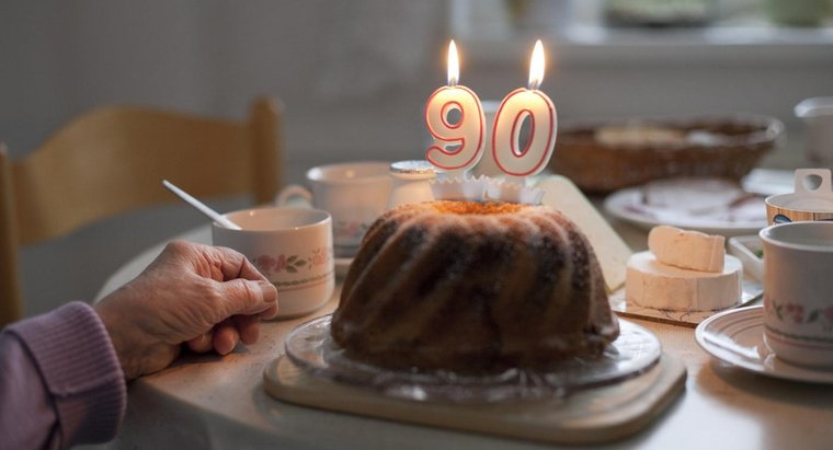 gifts for 90 years old