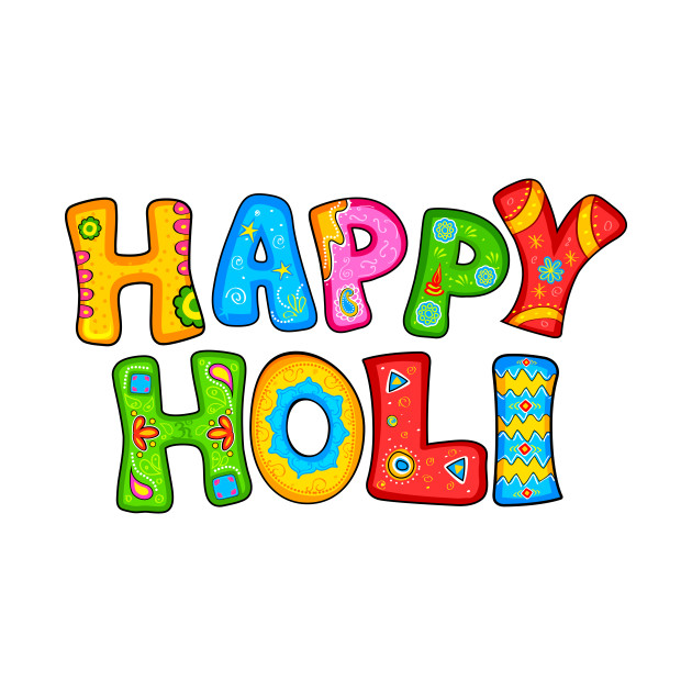 Happy Holi 2019 Wallpaper