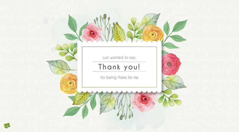 100+ Thank You Quotes to Express Appreciation and Gratitude ...