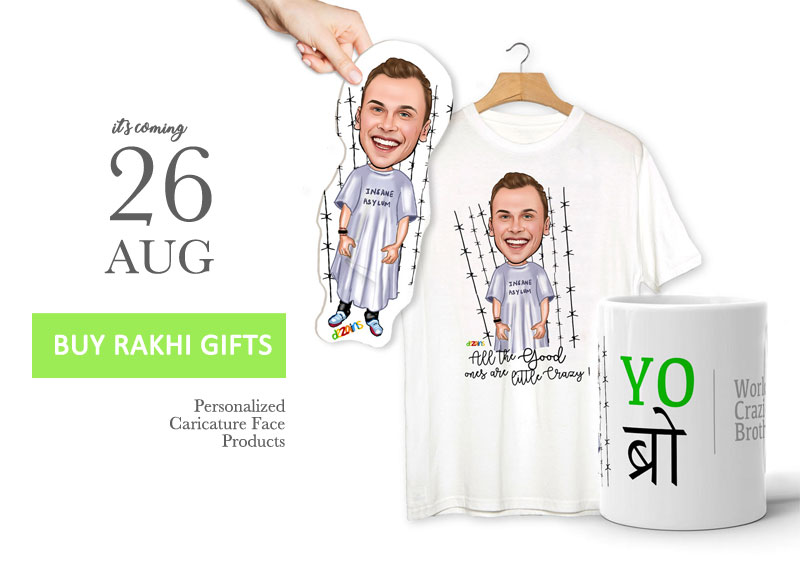 personalized rakhigifts by dezains